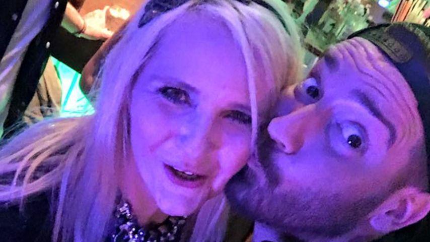 Betrunken? Jan Leyk bereut Knutsch-Attacke auf Helena Fürst