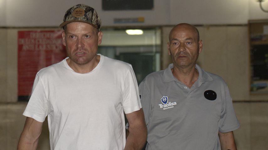 Die Details: So lief Jan Ullrichs Tag der Verhaftung ab!