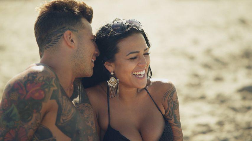 Nach Liebeschaos Love Island Elena Jan Offizielles Paar