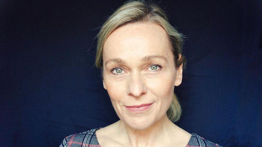 Jana Hora-Goosmann im März 2020