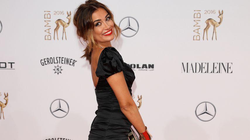 Monica Ivancan: Wird ihre Hochzeit zur Mottoparty?