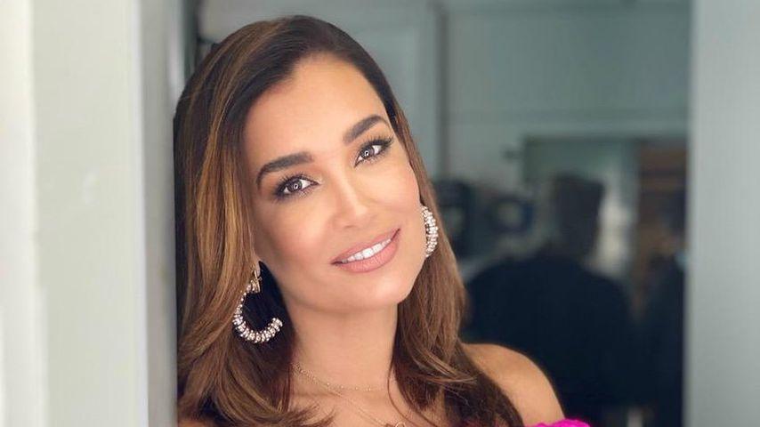Jana Ina Zarrella, Moderatorin