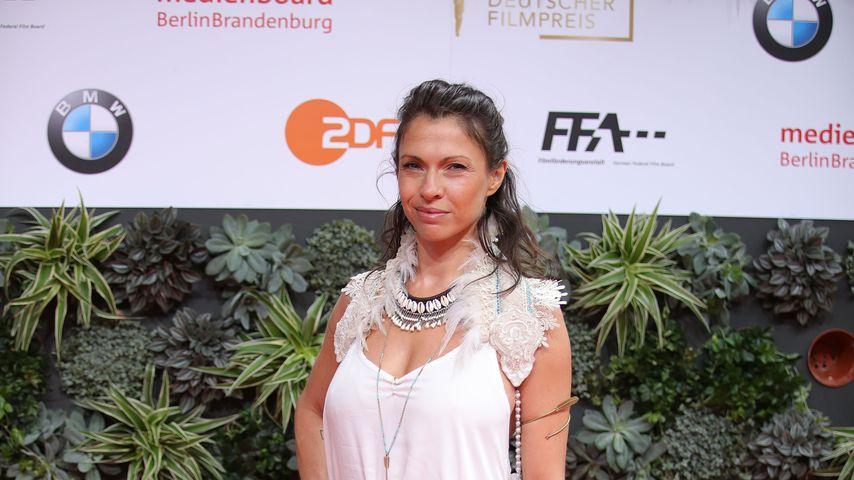 Jana Pallaske bei der Lola-Verleihung 2019