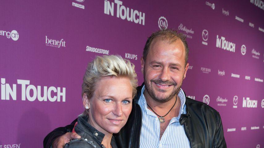 Jana Windolph und Willi Herren 2015