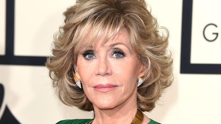 """Jane Fonda (80): """"Ich dachte, ich sterbe noch vor 30!"""""""