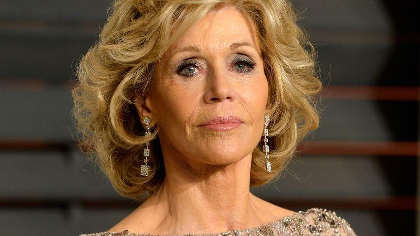 Geständnis: Schwuler Promi wollte Jane Fonda heiraten
