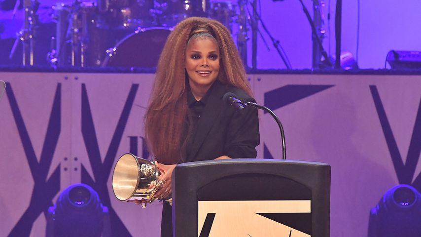 Janet Jackson bei den BMI R&B/Hip-Hop Awards 2018