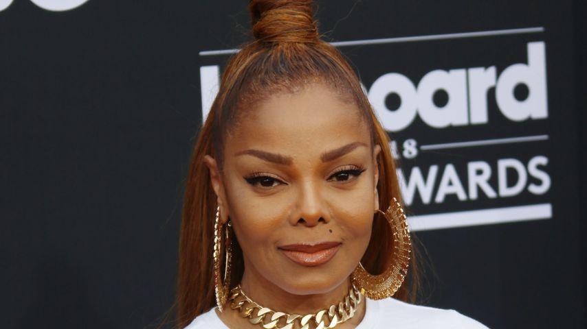 Janet Jackson: Liebes-Comeback mit Ex nach Tod ihres Vaters?