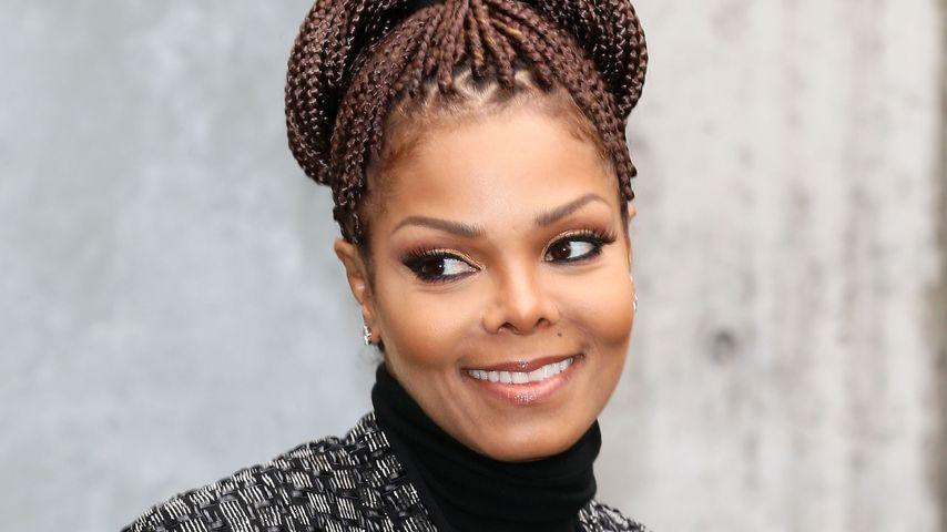"""Janet Jackson stellt klar: """"Ich habe keinen Krebs!"""""""