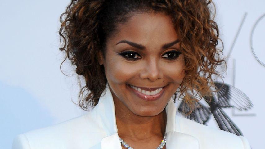 Erklärung der Tour-Absage: Ist Janet Jackson (49) schwanger?