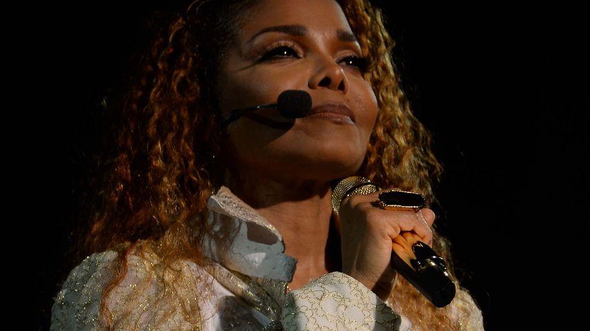 Neue Songs nach Michaels Tod: Janet Jackson wird gefeiert