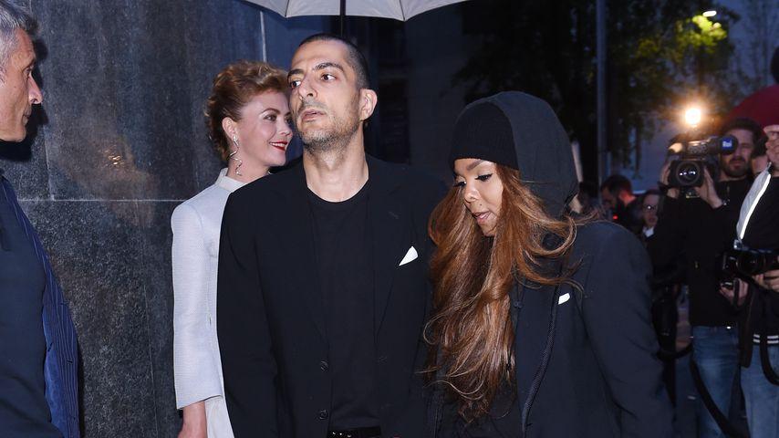 Love-Message an Janet Jackson: Ihr Ex liebt sie immer noch!
