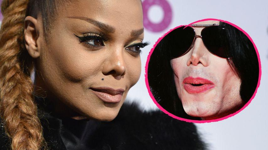 Nach Michael (†50): Verliert auch Janet Jackson ihre Nase?