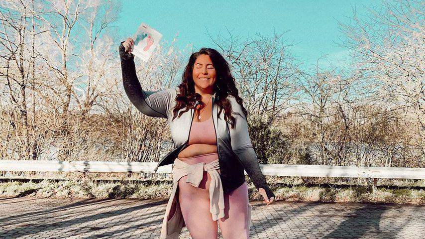 Janina El Arguioui, ehemalige DSDS-Kandidatin