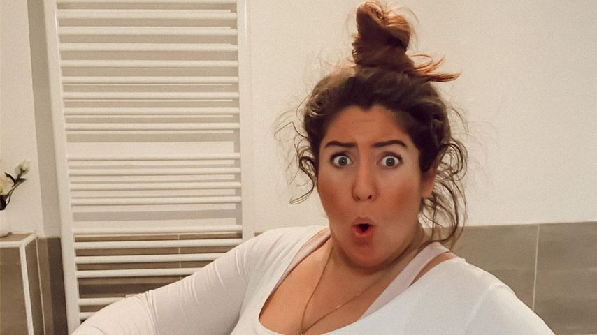 Janina El Arguioui, DSDS-Finalistin