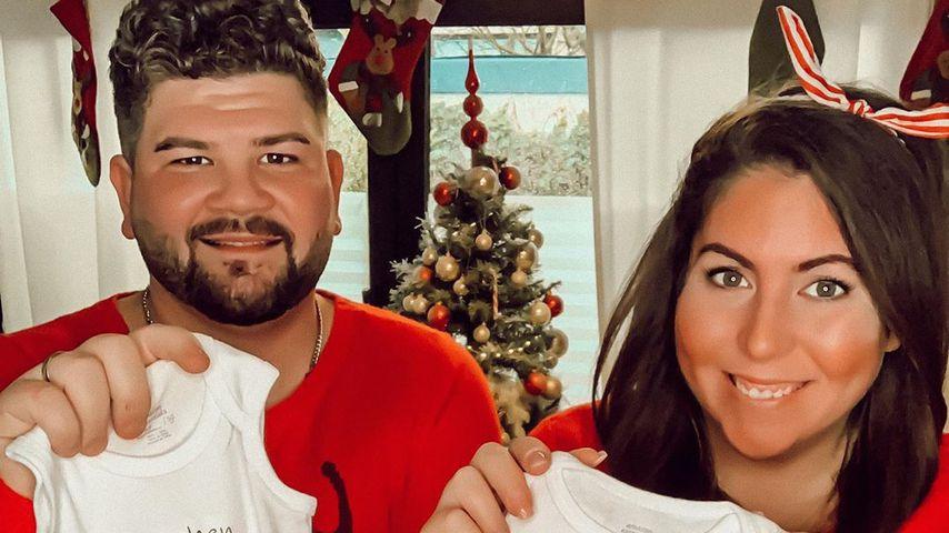 Dank künstlicher Befruchtung: DSDS-Janina bekommt Zwillinge