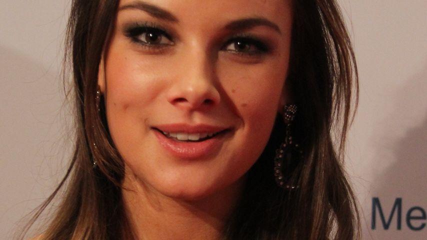 Janina Uhse: So lernte sie Freund Ramin kennen