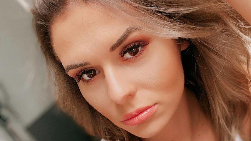 Bye, Barbie-Blond: Bachelor-Girl Janine ist jetzt brünett!
