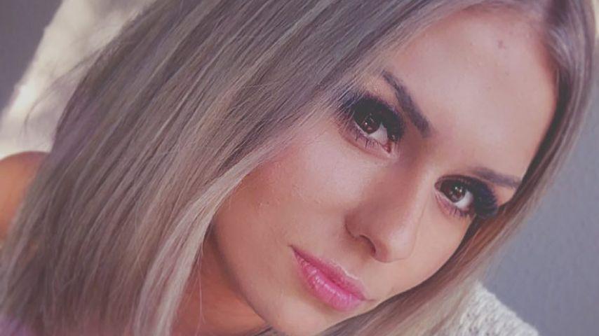 Style-Wechsel: Ex-Bachelor-Janine Christin ist jetzt blond!