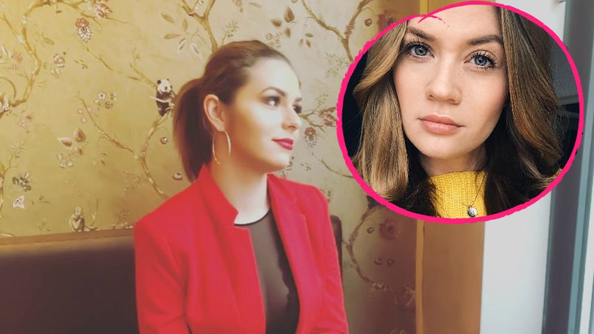 Staffelkollegin Janine Christin Fan von neuer Bachelorette?