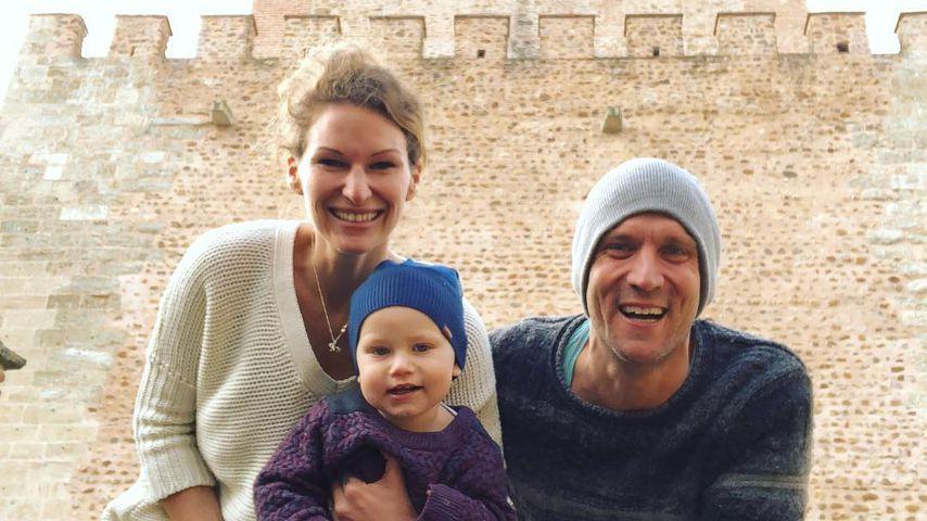 Europa-Trip: Janni, Peer & Emil-Ocean genießen Reise-Zeit!