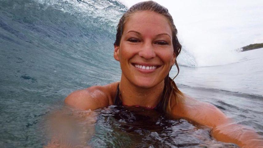 Janni Hönscheid, Surferin