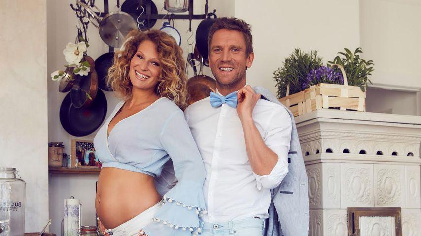 """Schwanger-Doku """"Janni & Peer … und ein Baby!"""" kommt!"""