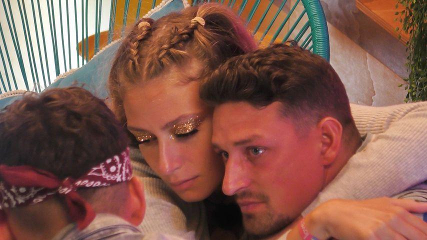 """Jannik und Isabell bei """"Love Island"""""""