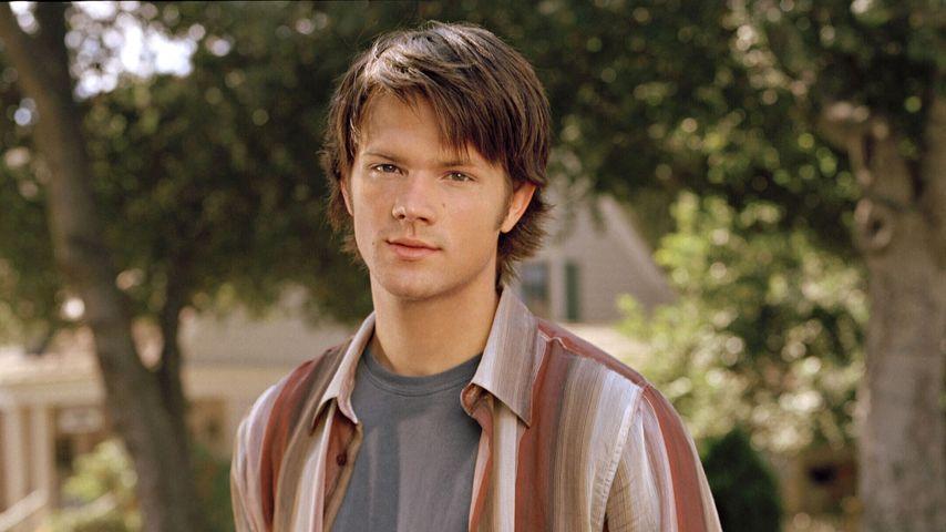 """Jared Padalecki als Dean in """"Gilmore Girls"""""""