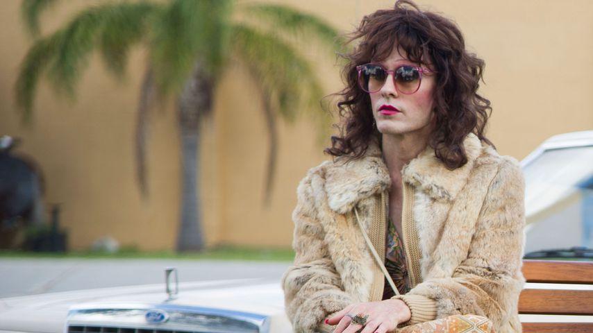 """Jared Leto in """"Dallas Buyers Club"""""""