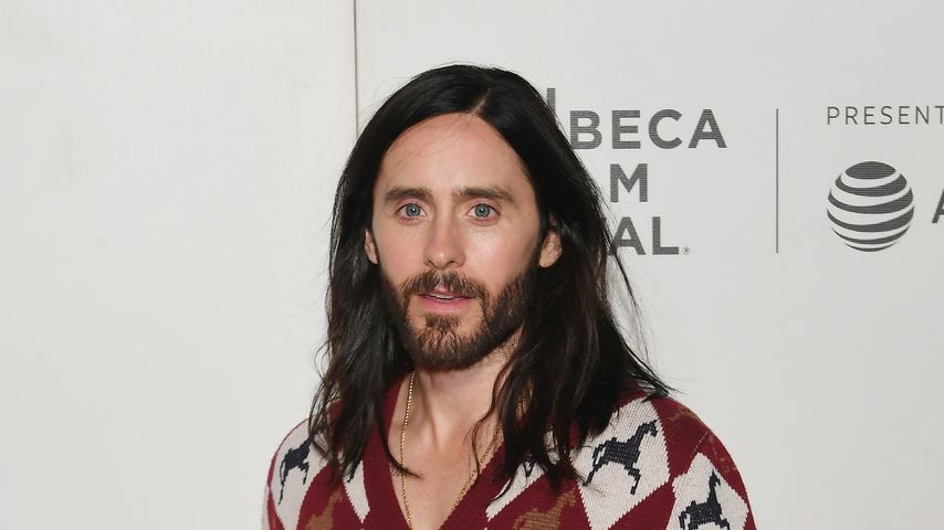 """Jared Leto beim Screening von """"A Day In The Life Of America"""""""