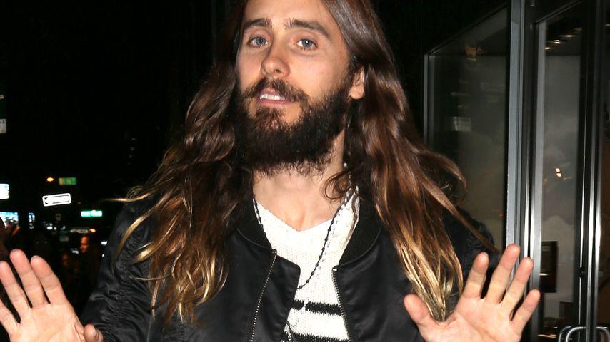 Schluss mit Jesus? Jared Leto möchte Haare stutzen