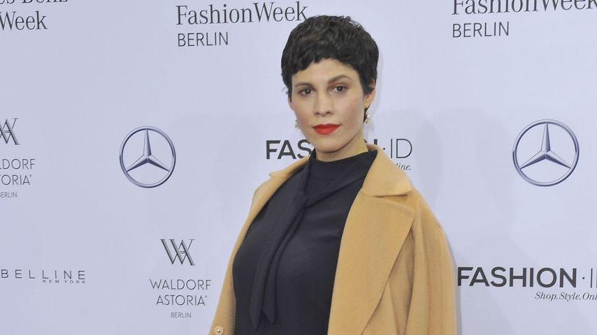 Berlin Fashion Week und Jasmin Gerat