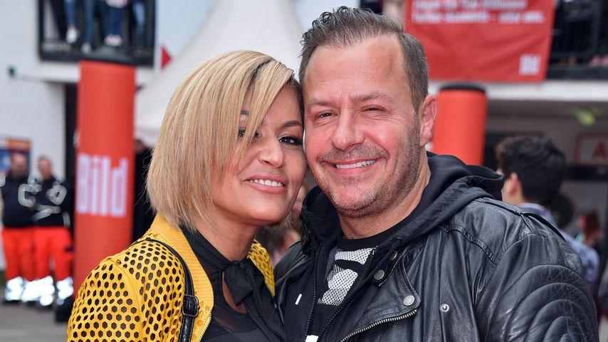 Jasmin und Willi Herren im Mai 2019 in Gelsenkirchen