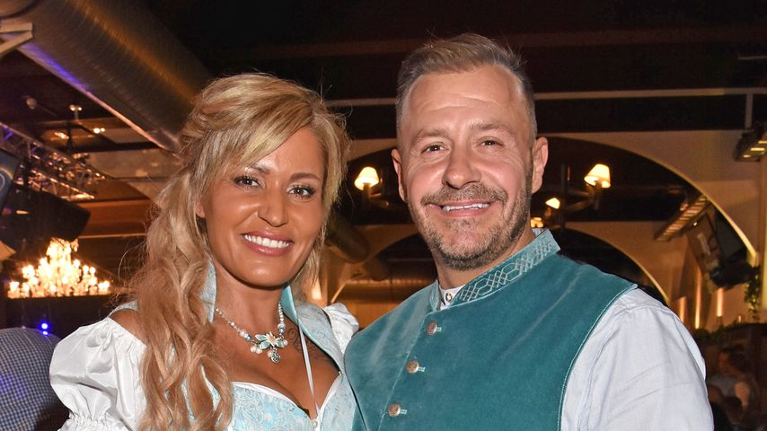 Geheime Hochzeit: Jasmin & Willi Herren verraten die Gründe