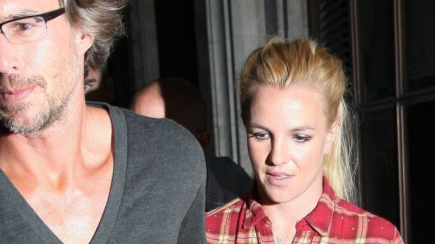 Britney Spears: Beziehung in Gefahr wegen X-Factor