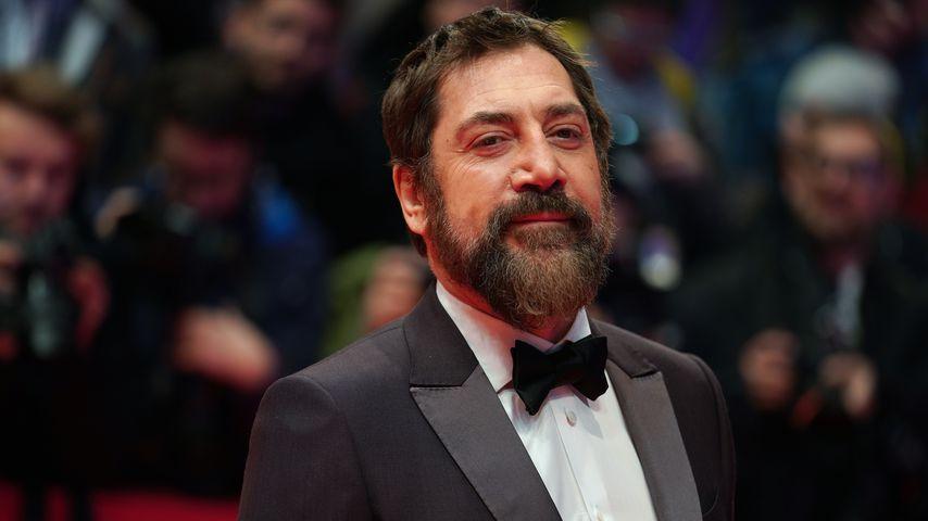 Javier Bardem, Schauspieler