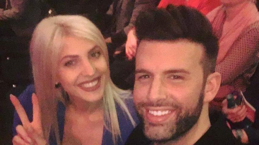 Roccolina 2.0? Sarah Nowak & Jay Khan sorgen für Verwirrung