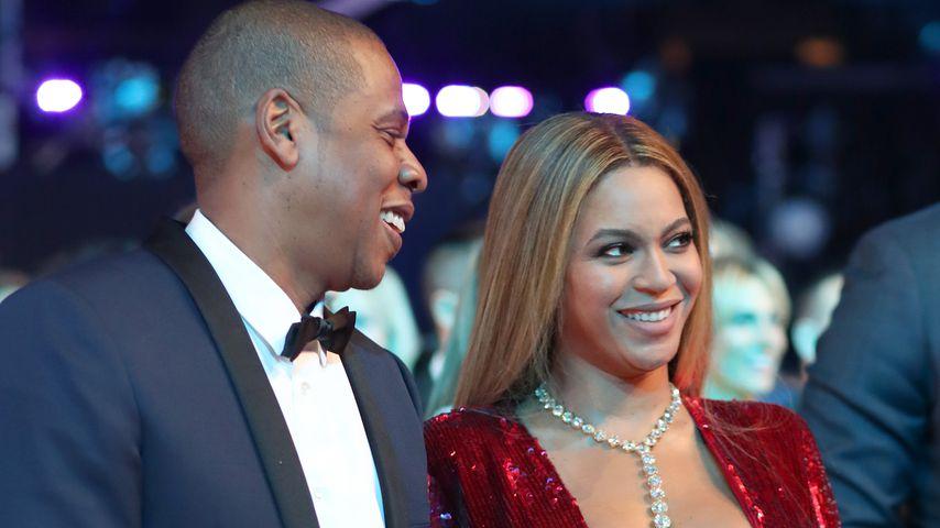 Jay-Z und Beyoné