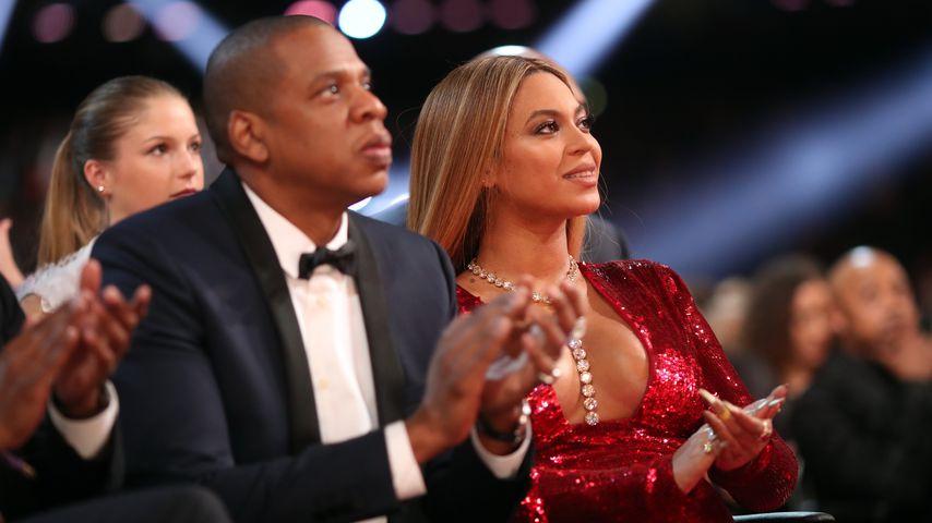 Feueralarm! Historische Villa von Beyoncé und Jay-Z brannte