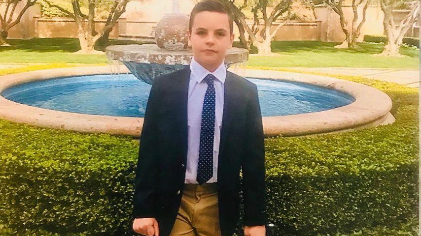 Jayden Federline, Britney Spears' Sohn
