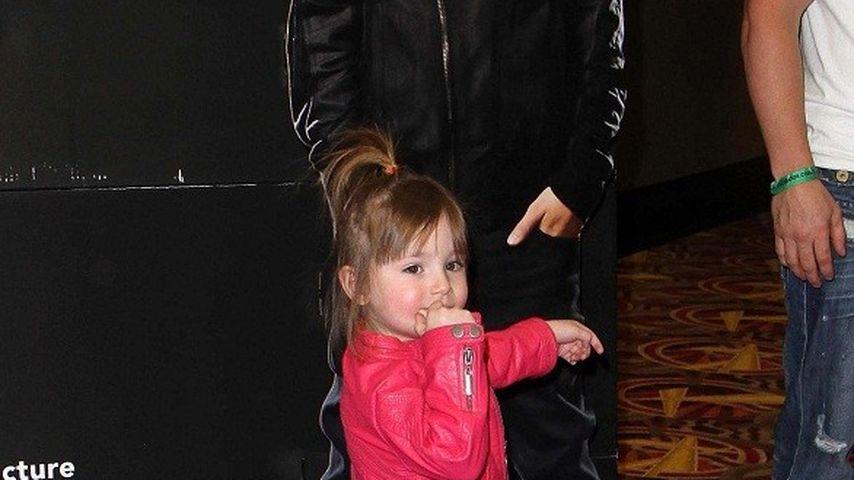 So sieht Justin Biebers kleine Schwester aus!