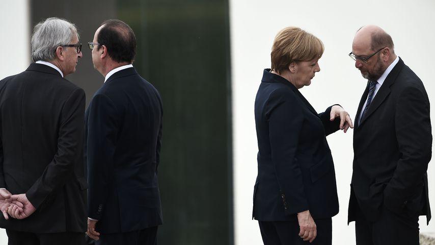 Sensation! Youtube-Star LeFloid interviewt Angela Merkel
