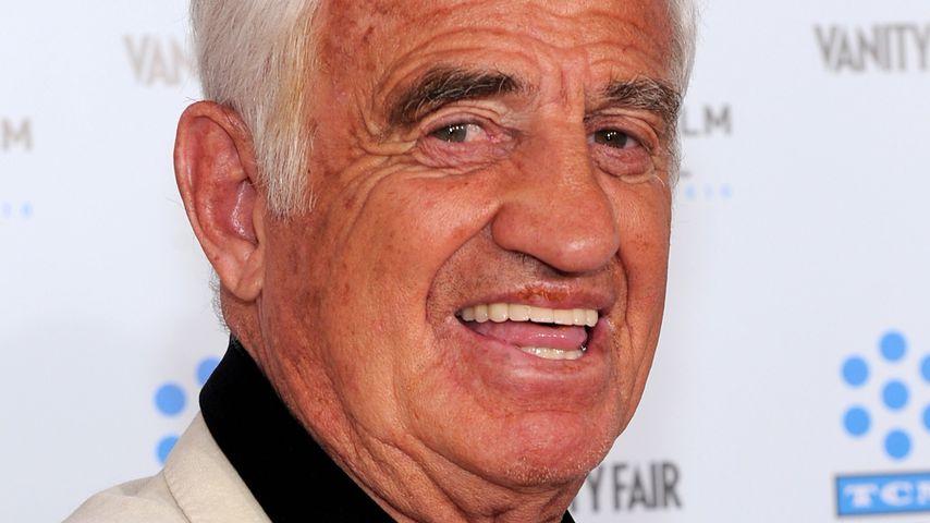Jean-Paul Belmondo, Schauspieler