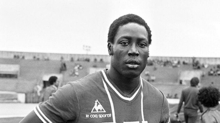 Jean-Pierre Adams, Fußballer