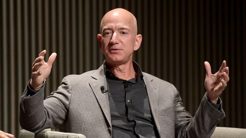 Jeff Bezos, Investor