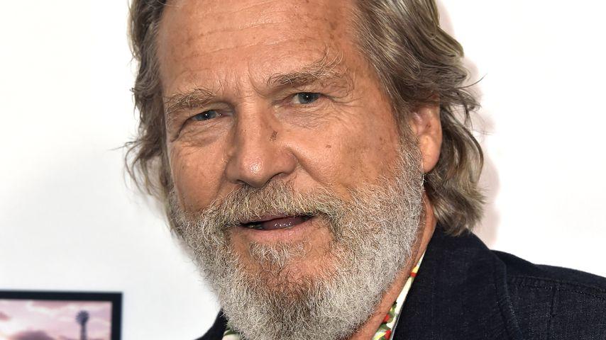 Jeff Bridges im Oktober 2018