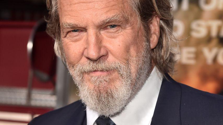 """""""The Big Lebowski""""-Star Jeff Bridges hat Lymphdrüsenkrebs"""
