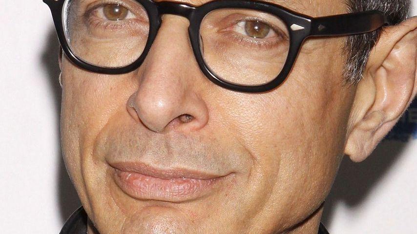 Jeff Goldblum seit 2001 von Stalkerin verfolgt