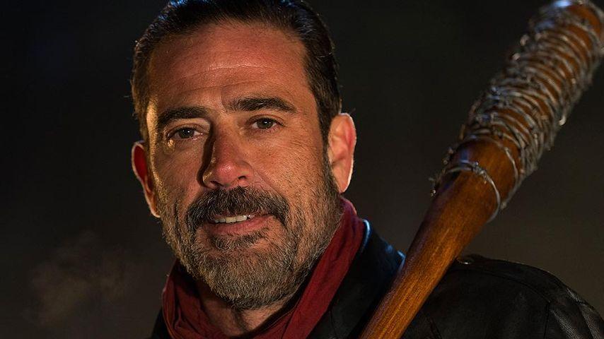 """Jeffrey Dean Morgan in """"The Walking Dead"""""""
